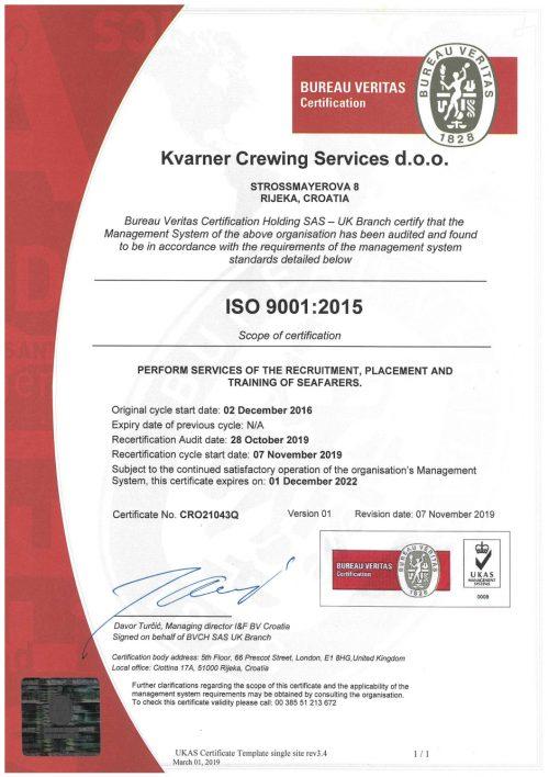KCS-ISO-9001-2015 2